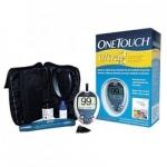 Aparelho Glicose One Touch Ultra 2