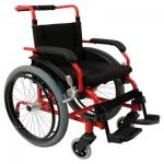 Cadeira Ágile Infantil Monobloco