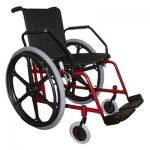 Cadeira de Rodas Modelo Free