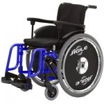 Cadeira de Rodas Ágile 2009