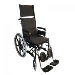 Cadeira de Rodas KR Plus