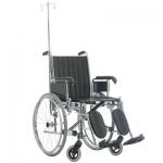Cadeira de Rodas Jaguaribe Hospitalar