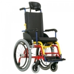 Cadeira de Rodas Indy Infantil