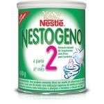 Leite Nestogeno 2 (6 meses de idade) 800g
