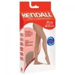 Meia Calça Kendall Média Compressão Com Ponteira