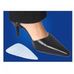 Meia Palmilha Para Calçados Femininos