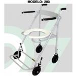 Modelo 203
