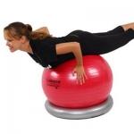 Posicionador Inflável Para Professional Gym Ball