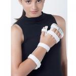 Tala De PVC Para Punho Mãos E Dedos Unilateral