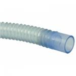 Traquéia Corrugada de PVC Atóxico para Nebulização